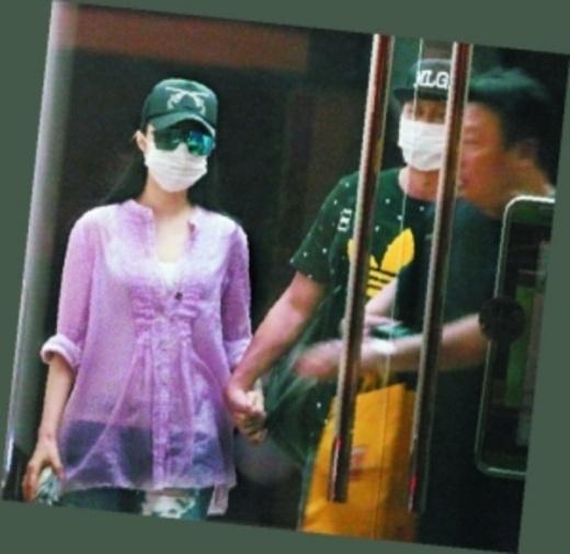 Phạm Băng Băng bị tố phẫu thuật thẩm mĩ