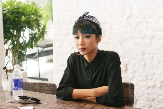 Suboi: Tôi chờ đợi bệ phóng hàng ngày, hàng giờ - Tin sao Viet - Tin tuc sao Viet - Scandal sao Viet - Tin tuc cua Sao - Tin cua Sao