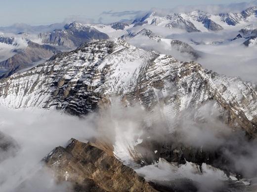 Chính là vườn quốc gia ở đông bắc Greenland với diện tích 375.290 dặm vuông.