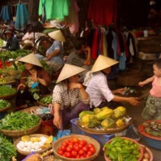 ... và cả Sài Gòn