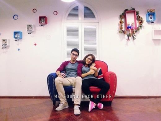 Phát ghen với chuyện tình dễ thương của cặp đôi 6 năm xa cách