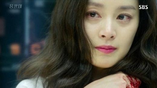 5 nữ tài phiệt sở hữu tài sắc vẹn toàn của màn ảnh Hàn