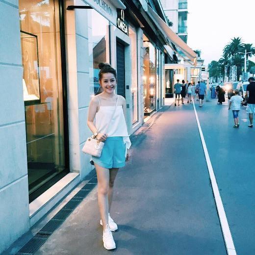 """Hot girl Việt và những chuyến du lịch """"hạng sang"""" đáng mơ ước"""