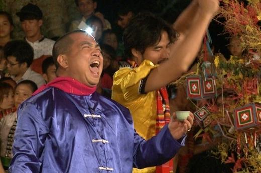 Lễ hội Hát Trà diễn ra vô cùng sôi động. - Tin sao Viet - Tin tuc sao Viet - Scandal sao Viet - Tin tuc cua Sao - Tin cua Sao