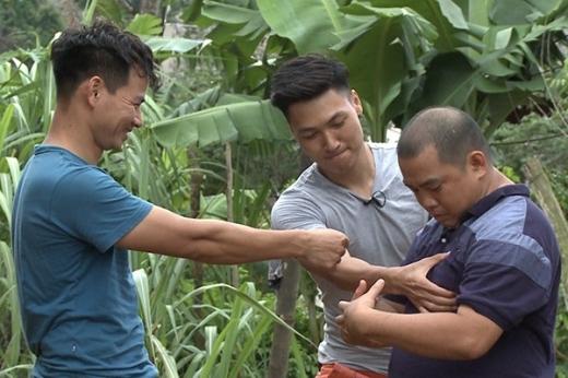 Một vài hình ảnh khác trong tập 10 Bố ơi, mình đi đâu thế? - Tin sao Viet - Tin tuc sao Viet - Scandal sao Viet - Tin tuc cua Sao - Tin cua Sao