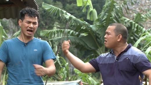 Con trai Xuân Bắc diễn kịch ra dáng con nhà nòi - Tin sao Viet - Tin tuc sao Viet - Scandal sao Viet - Tin tuc cua Sao - Tin cua Sao