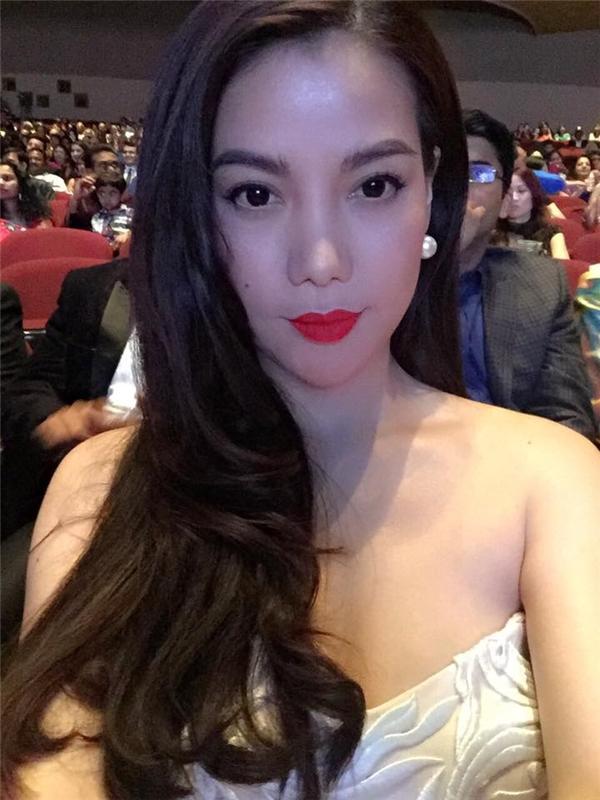 Cận cảnh gương mặt xinh đẹp quyến rũ của mĩ nhân Việt tại Mĩ. - Tin sao Viet - Tin tuc sao Viet - Scandal sao Viet - Tin tuc cua Sao - Tin cua Sao