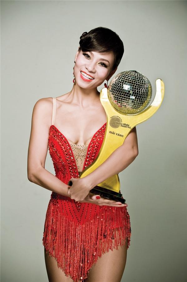 """Có thể nói năm 2011 là năm """"đại thắng"""" của Thu Minh. - Tin sao Viet - Tin tuc sao Viet - Scandal sao Viet - Tin tuc cua Sao - Tin cua Sao"""