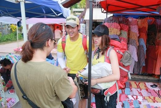 Hải Băng, Trương Nam Thành lộ nghi án hẹn hò? - Tin sao Viet - Tin tuc sao Viet - Scandal sao Viet - Tin tuc cua Sao - Tin cua Sao