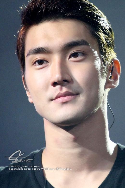 Từ những ngày đầu ra mắt, Siwon (Super Junior) đã sớm là một trong những thành viên hút fan nhất nhóm. Vẻ ngoài điển trai ngày càng nam tính của anh luôn dễ dàng khiến phái nữ xiêu lòng.
