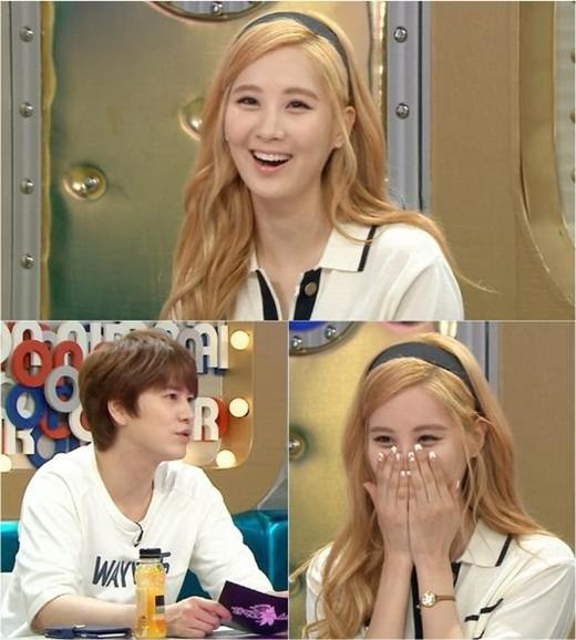 Seohyun từng giận SM vì để hụt vai diễn vào tay Suzy