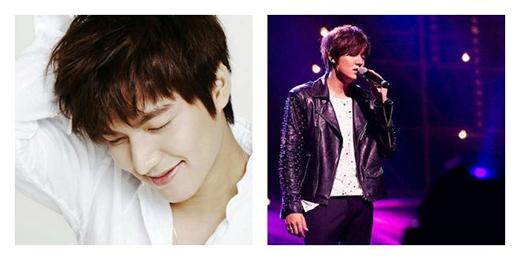 Bất ngờ với khả năng ca hát của diễn viên xứ Hàn