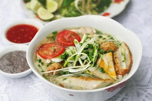 Hoa mắt với những món ngon vô đối ở Nha Trang
