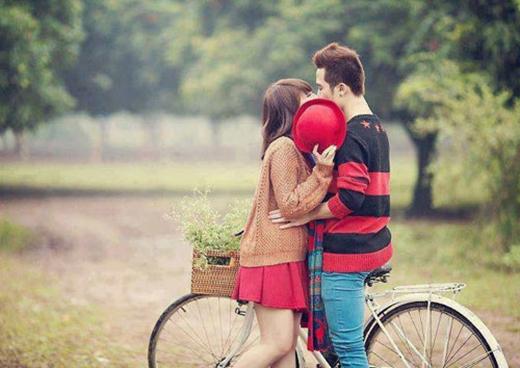 7 bí kíp giúp tình yêu thêm mặn nồng