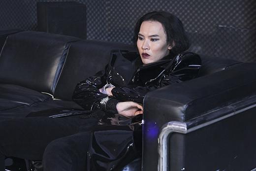 Với xuất thân là một người mẫu bán chuyên nghiệp, Thành An luôn bị ban giám khảo đặt vào những thang điểm khắt khe hơn với những đối thủ còn lại. Chính vì thế, chàng trai này luôn phải cố gắng hết mình cũng như gặp khá nhiều áp lực trong mỗi thử thách.