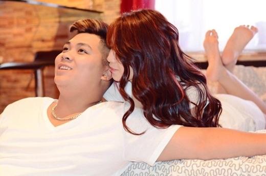 Xôn xao chuyện tình lãng mạn của cặp chị em chênh nhau 80kg