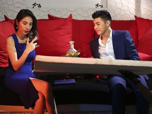 Thủy Tiên - Noo Phước Thịnh bất ngờ đóng phim hài - Tin sao Viet - Tin tuc sao Viet - Scandal sao Viet - Tin tuc cua Sao - Tin cua Sao