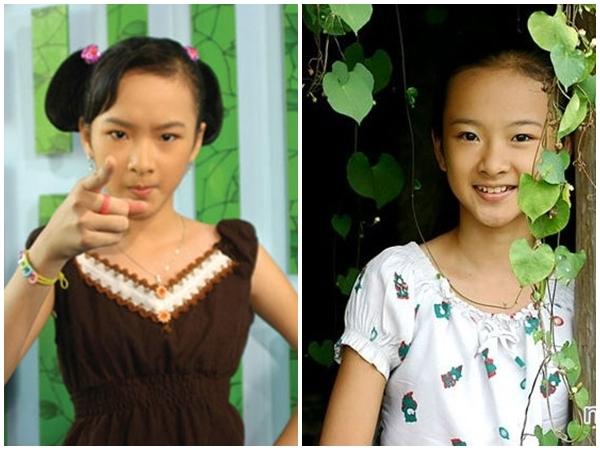 Angela Phương Trinh nổi tiếng từ bé với hóa thân xuất thần vào những vai diễn đòi hỏi kĩ thuật diễn xuất cao. - Tin sao Viet - Tin tuc sao Viet - Scandal sao Viet - Tin tuc cua Sao - Tin cua Sao