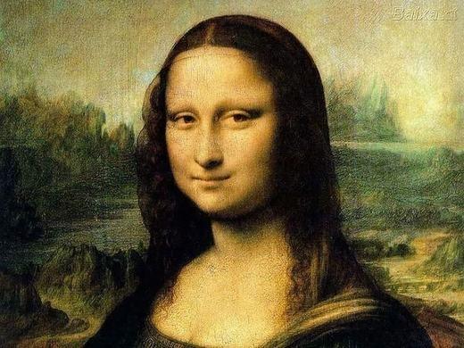 Nụ cười bí hiểm nhất phương Tây thuộc về nàng Mona Lisa trong bức họa tuyệt tác của Leonardo Da Vinci.Nó đã khiến bao nhiêu nhà nghiên cứu, báo chí… tốn nhiều giấy mực nhưng bí ẩn đằng sau vẫn chưa được giải thích thỏa đáng.