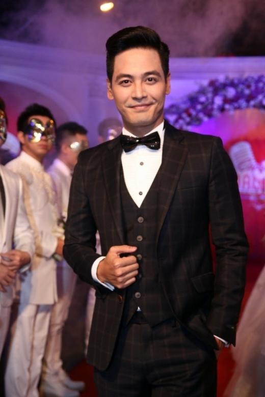 Phan Anh là một trong những MC 'đắt show' nhất hiện nay. - Tin sao Viet - Tin tuc sao Viet - Scandal sao Viet - Tin tuc cua Sao - Tin cua Sao
