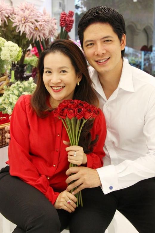 Tình yêu của Bình Minh - Anh Thơ được rất nhiều người ngưỡng mộ. - Tin sao Viet - Tin tuc sao Viet - Scandal sao Viet - Tin tuc cua Sao - Tin cua Sao
