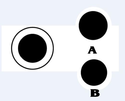 """""""Nổ banh não"""" với thử thách phân biệt kích thước hình vẽ"""