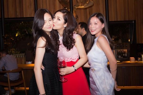 Những cô con gái là bản sao hoàn hảo của mĩ nhân Việt - Tin sao Viet - Tin tuc sao Viet - Scandal sao Viet - Tin tuc cua Sao - Tin cua Sao