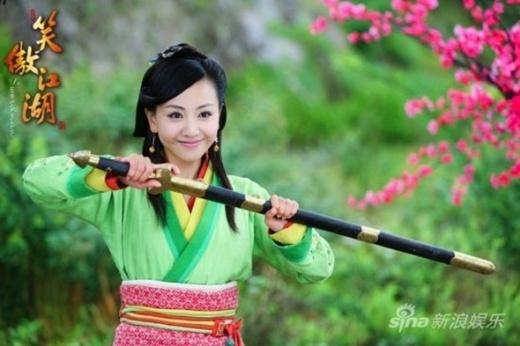 Những nhân vật bất hạnh vì tình nhất trong phim Kim Dung