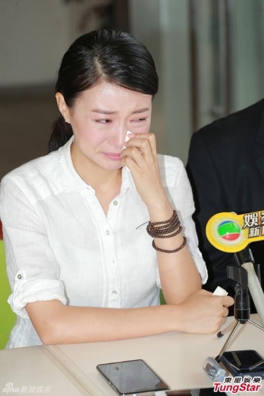 Con đường nào cho mĩ nhân Hoa ngữ sau scandal nóng?