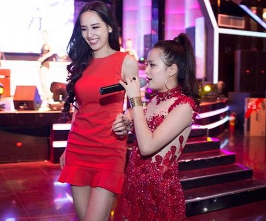 Vợ chồng Lý Hải, Hoàng Thùy Linh đều từng là nạn nhân của Hoa hậu Việt Nam 2006. - Tin sao Viet - Tin tuc sao Viet - Scandal sao Viet - Tin tuc cua Sao - Tin cua Sao