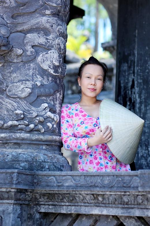 Nữ diễn viên cũng tự tin khoe mặt mộc tự nhiên. - Tin sao Viet - Tin tuc sao Viet - Scandal sao Viet - Tin tuc cua Sao - Tin cua Sao
