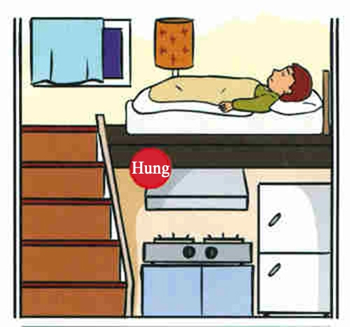 Những điều kiêng kị khi sắp xếp giường ngủ