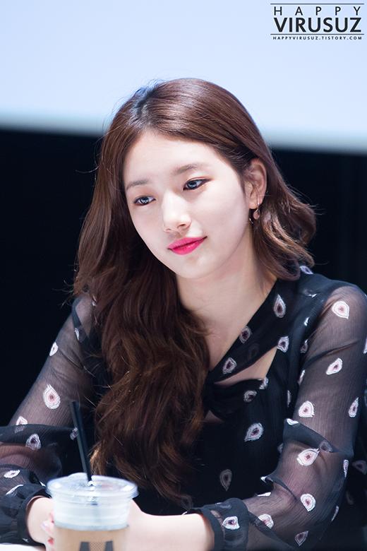 Fan xót xa khi Suzy không được ngủ dù chỉ 4 tiếng