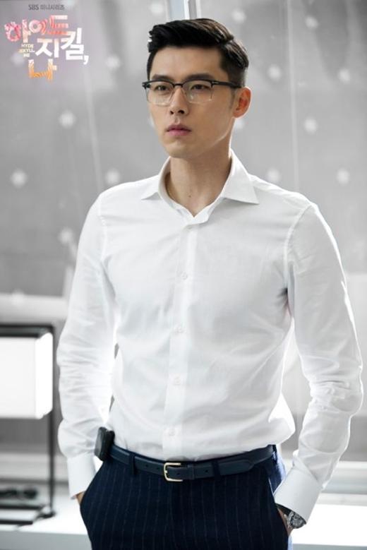 """Những mĩ nam """"thần kinh"""" vạn người mê của màn ảnh Hàn"""