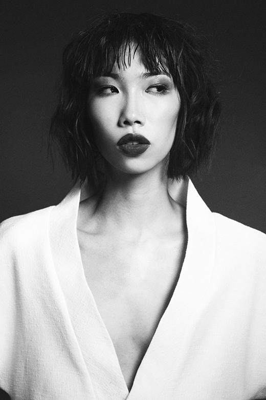 Với những lợi thế hiện có kết hợp sự nỗ lực không ngừng nghỉ, Kim Phương được kì vọng sẽ thành công như những thế hệ người mẫu bước ra từ Vietnam's Next Top Model.