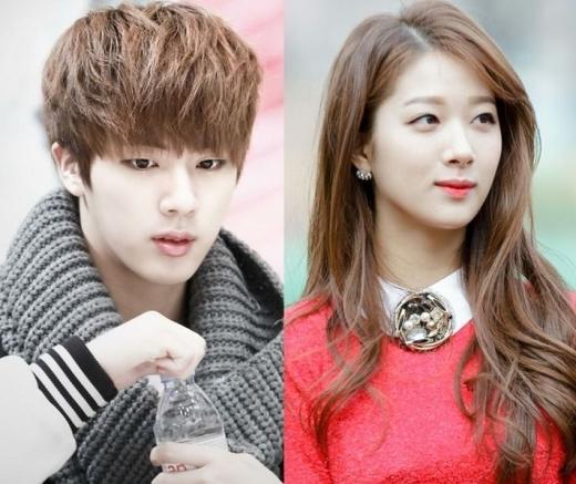 """Mới đây, cư dân mạng còn bất ngờ khi khám phá ra một cặp """"anh chị em thất lạc"""" của làng nhạc Kpop. Dù khác giới tính nhưng Jin (BTS) và Minha (Nine Muses) sở hữu khá nhiều nét giống nhau trên gương mặt."""