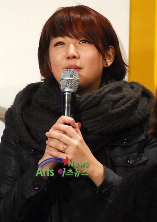 Những màn giảm cân đầy ngoạn mục của mĩ nhân Hàn