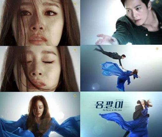 5 bộ phim Hàn lấy ý tưởng từ những câu chuyện cổ tích