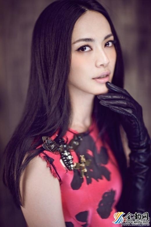 Bất ngờ với nghề mưu sinh của sao nữ Hoa ngữ trước khi nổi tiếng