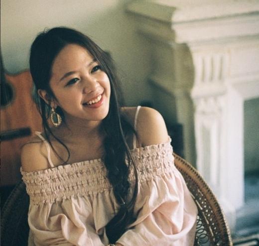 Như Anh luôn xuất hiện tự tin, xinh đẹp với nụ cười rạng rỡ.