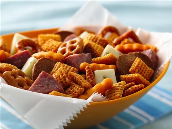 Những thực phẩm cực ngon nhưng vô cùng độc hại
