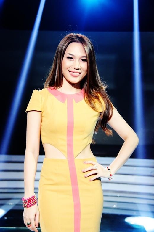 Đẳng cấp của Mỹ Tâm trong showbiz Việt là điều hoàn toàn không phải bàn cãi. - Tin sao Viet - Tin tuc sao Viet - Scandal sao Viet - Tin tuc cua Sao - Tin cua Sao