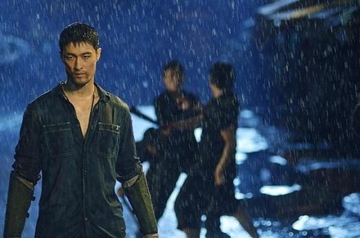 Sự nghiệp điện ảnh của Johnny Trí Nguyễn gây ấn tượng bởi nhiều vai diễn hành động. - Tin sao Viet - Tin tuc sao Viet - Scandal sao Viet - Tin tuc cua Sao - Tin cua Sao