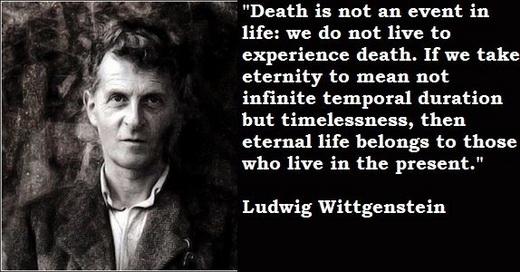 Lugwig Wittgenstein - học sinh giỏi được ngồi hàng trước và được ưu ái, sau này đã trở thành Triết gia nổi tiếng.