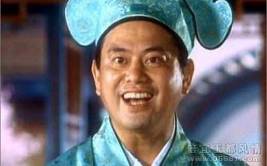 Vợ chồng Huỳnh Hạnh Tú - Trần Bách Tường trong các phim cũ.