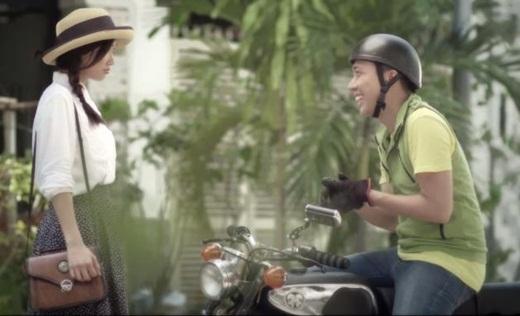 """Những """"người tình màn ảnh"""" của Nhã Phương khiến fan bấn loạn - Tin sao Viet - Tin tuc sao Viet - Scandal sao Viet - Tin tuc cua Sao - Tin cua Sao"""
