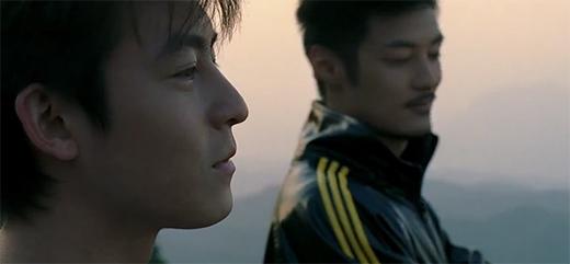 Để chứng tỏ bản lĩnh và thực lực, Cao Lương Giới và người bạn của mình (Dư Văn Lạc) cùng đưa ra một thách thức: Đua xuyên qua nước Nhật từ Bắc sang Nam và cùng lúc tranh tài với những nhà vô địch địa phương.