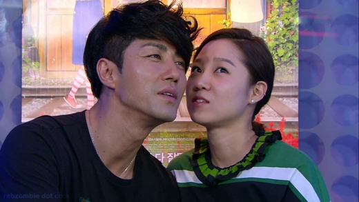 7 cặp đôi hài hước siêu đáng yêu trên màn ảnh Hàn