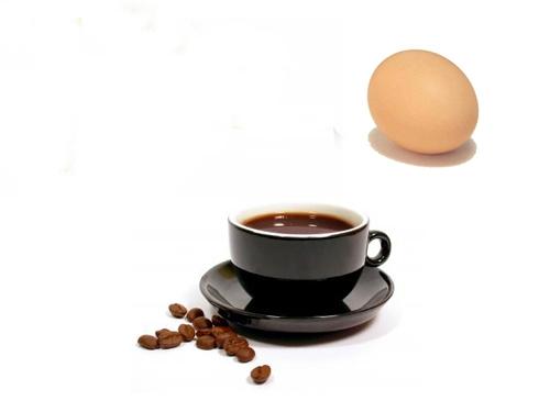 Tuyệt chiêu tự nhuộm tóc bằng cà phê siêu chất