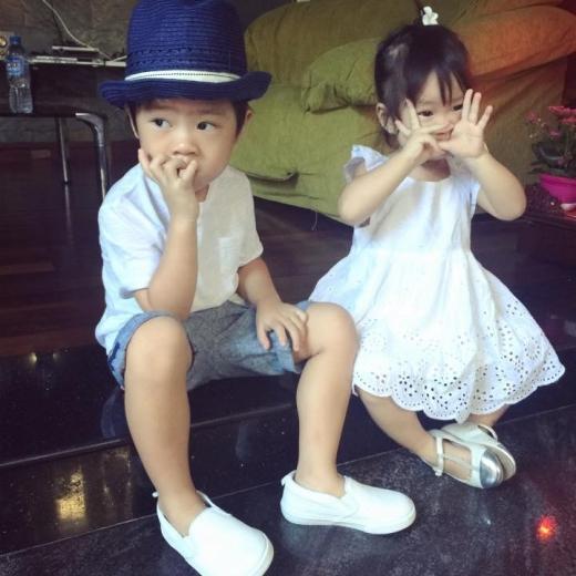 Gia đình Lý Hải - Minh Hà là hình mẫu gia đình lí tưởng nhất showbiz Việt hiện nay. - Tin sao Viet - Tin tuc sao Viet - Scandal sao Viet - Tin tuc cua Sao - Tin cua Sao